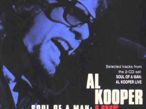 Al Kooper - Somethin' Goin' on