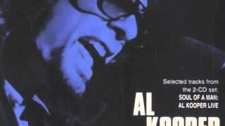 Al Kooper - Somethin