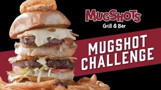 Win $6000 from Mugshots at 1st Annual Mugshot Challenge Competition