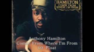 Anthony Hamilton 2003 Comin