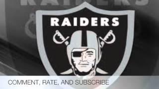 Schedule Rundown: Oakland Raiders