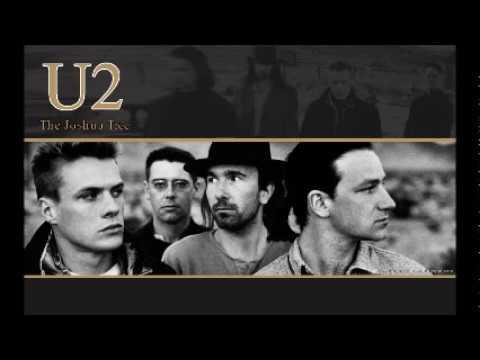 U2 Joshua Tree Tour Live Denver Colorado November 8 1987