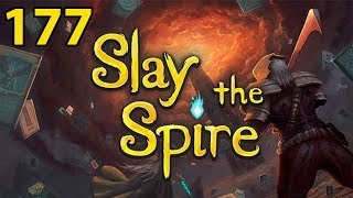 Slay the Spire - Northernlion Plays - Episode 177 [Caution]
