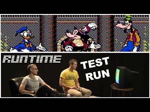 Runtime - The Pilot: Adventures in the Magic Kingdom