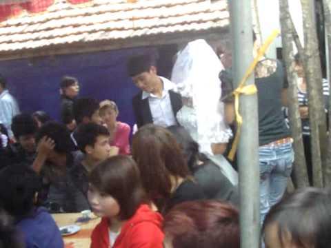 Dam cuoi Hoang Dao Diem Quynh 015 2011 Tan Hoa Quoc Oai Ha Noi