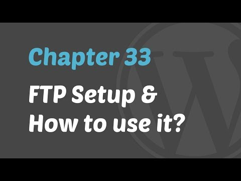 What Is FTP? How To Setup FTP And Use It?