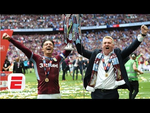 Aston Villa are back: Can they survive beyond next season? | Premier League