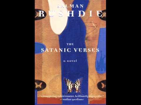 Satanic Verses Beginning of Part Five