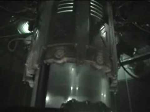 Alien Encounter Extra Terrorestrial Walt Disney World