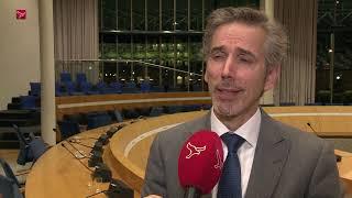 Flevolandse politiek worstelt nog met Forum