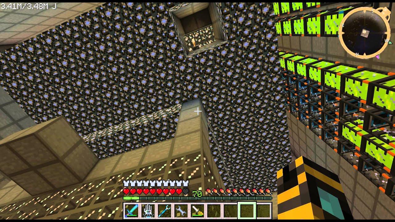 how to create a mob farm