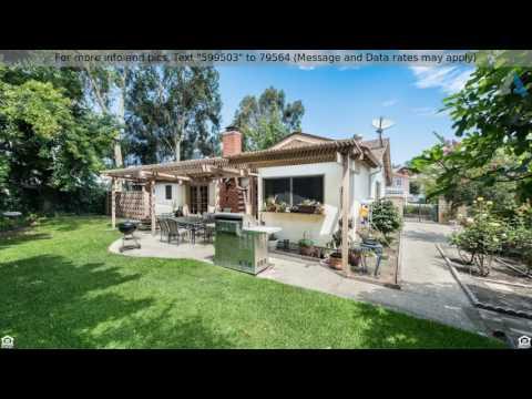 Priced at $649,000 - 26292 Turquesa Circle, Mission Viejo, CA 92691