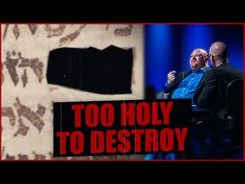 Too Holy to Destroy (PROMO) | Shabbat Night Live