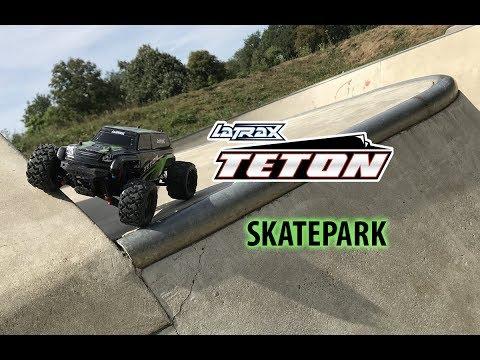 Latrax Teton 1/18
