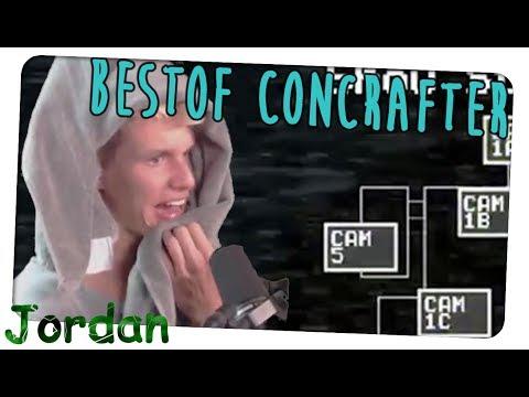 Ich habe Angst | Best of Concrafter im Juni 2017 | Jordan