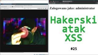 #25 [Q&A] Czy atak XSS może modyfikować pliki po stronie serwera?!?