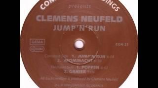 Clemens Neufeld - Grater