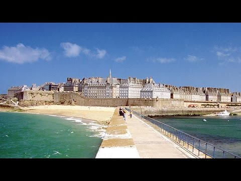 St Malo - Gateway to Brittany | France Destination Guide
