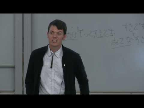 Darwin's computer - Prof Alexei Drummond, Centre for Computational Evolution Director