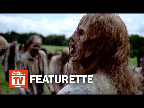 The Walking Dead Season 9 Featurette | 'The Whisperers' | Rotten Tomatoes TV