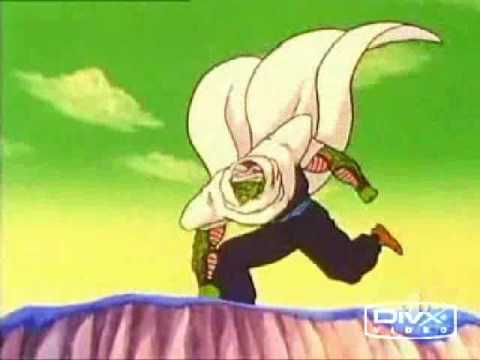 Dragon Ball Z AMV  Get It On The Floor!