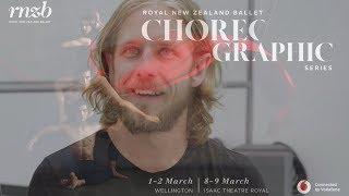James O'Hara: New Choreographic Series