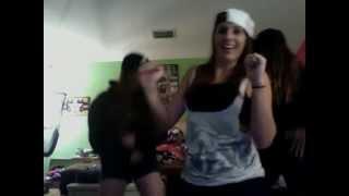 Video response to Zayn Malik dances to Thats what it
