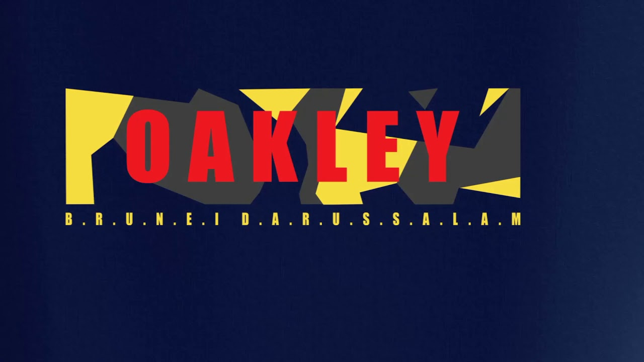 Download Oakley Brunei Darussalam Merch