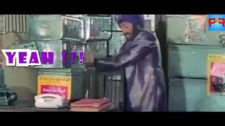 Bollywood dubstep of Jonny Lever
