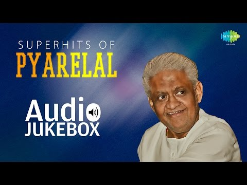 Best Of Pyarelal Songs - Vol 1 | Satyam Shivam Sundaram | Audio Jukebox