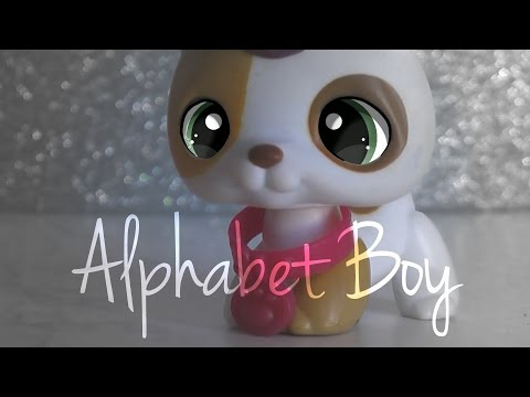 LPS: Alphabet Boy - Music Video