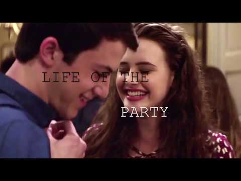 Life of the party - Shawn Mendes (13 reasons why)