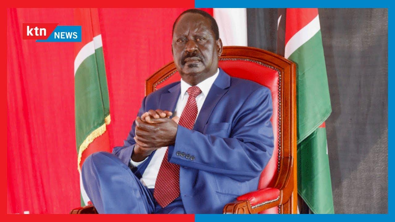 Download Raila Odinga amekariri msimamo wake wa kuwapa vijana wasiokuwa na kazi shilingi elfu sita kila mwezi