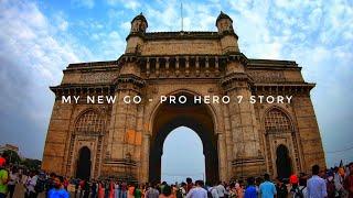 MY GO PRO STORY | GO PRO HERO 7
