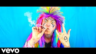 Dix9ine - BOOBA (Gooba Parody) Official Video