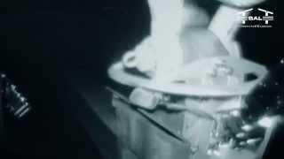 SAL Offshore: MV Lone, Pre-Piling Test for Wikinger Wind Farm (02:44 min)