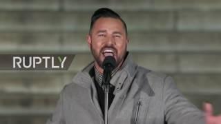 Piano Guys Trump Inauguration