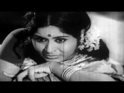 Malayalam Evergreen Film song | Manam Pole Aano Maangalyam | Muttathe Mulla | K.J.Yesudas