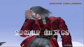 """Bloody Roar: Primal Fury Xion TAS """"Playaround"""""""