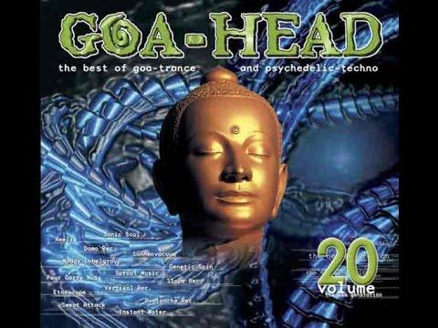 VA - Goa-Head Volume 20 [Full album] compilation