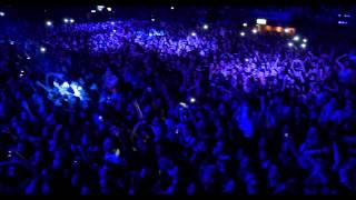Noches de insomnio - Luna Park - AIRBAG