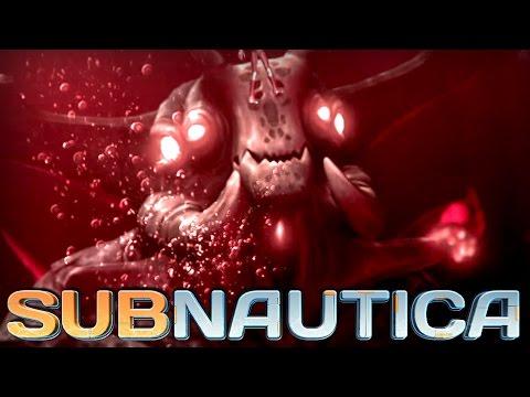 Subnautica - EMPEROR FACILITY | Let's Play Subnautica (Gameplay)
