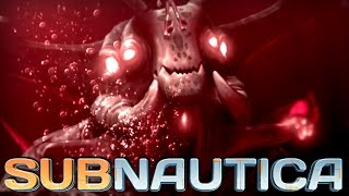 THE EMPEROR IS BEAUTIFUL!! || Subnautica (Part 39) Primary Containment Facility