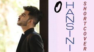 O Hansini Short Cover | Akash Gharat | Unplugged Hindi Song | Rishi Kapoor Songs |