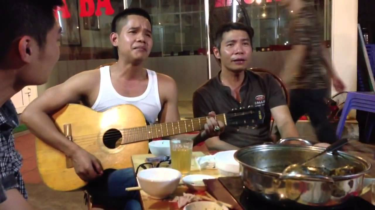Nhạc Chế - Lã Phong Lâm - Giã Từ Quá Khứ (Guitar)