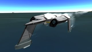 Kerbal Boat Program | Building The Fastest Boat Ever!