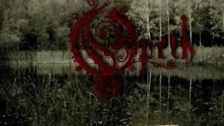 Opeth-Death whispered a lullaby
