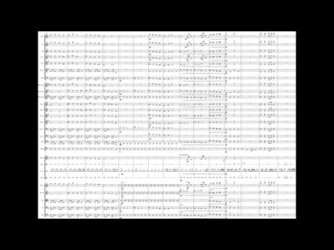 Brant Karrick - Ghost Dancing (Arranged for Orchestra)