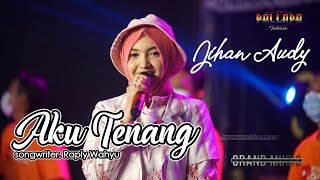 Download lagu JIHAN AUDY - AKU TENANG | NEW PALLAPA