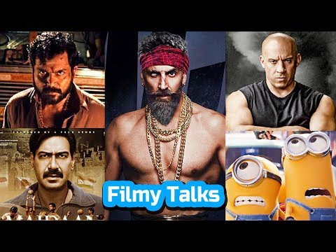 Filmy Talks - Fast & Furious 9, Kaithi Remake, Takht, Brahmastra, The Haunted Ship, Minions 2
